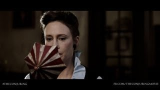 Download The Conjuring - Official Main Trailer [HD] Video