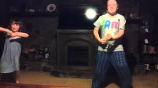 Download Reed family Harlem Shake!! Video