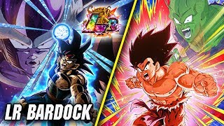 Download FULL DETAILS! NEW PHY LR BARDOCK IS COMING! LORD SLUG, F2P KAIOKEN GOKU! Dragon Ball Z Dokkan Battle Video