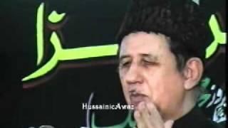 Download Allama Dr Syed Kalbe Sadiq - Majlis-e-Aza , Hyderabad Pakistan 2005- Part -1 Video