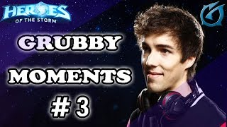 Download Grubby | Heroes of the Storm - Grubby Moments #3 Video