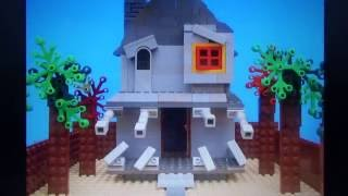 Download Lego Monster House ″Blast Cory Media adventures″: S2 E5 Video