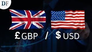 Download EUR/USD and GBP/USD Forecast January 12, 2018 Video