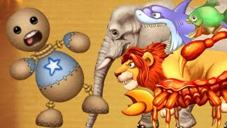 Download All Animals WEAPONS | Kick The Buddy Video