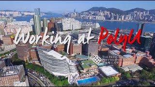 Download Working at PolyU Video