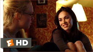Download Jennifer's Body (2/5) Movie CLIP - We Always Share Your Bed (2009) HD Video