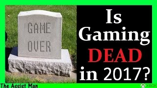 Download Is Gaming DEAD Or Just Not Fun Anymore In 2017? - Overwatch Gameplay Video