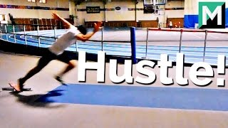 Download #IHustleFor - Super Bowl 50 Commercial | Marshall Training Systems Video
