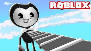 Download ESCAPE BENDY OBBY IN ROBLOX Video
