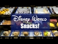 Download Disney World Snacks: Some of our favorites! Video