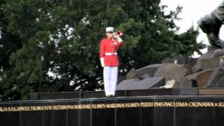 Download US Marines!! Sunset Parade Part II -Parades Video