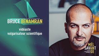 Download Savant Mélange : Bruce Benamran - Vulgariser la science contre l'ignorance Video