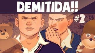 Download ADALBETH ESTÁ DEMITIDA!!! - Bully Scholarship Edition: Epi02 Video