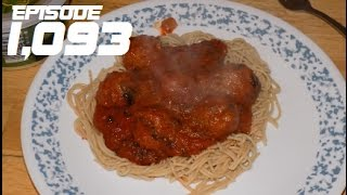 Download MOM MADE SOME PASTA YUM!! - December 12,2016 (Day 1,093) Video