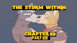 Download The Storm Within Chapter 8 Part 2 (Fox x Wolf Star Fox Fanfiction) Video