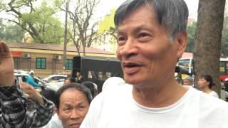 Download Tiến sĩ Nguyễn Quang A: Tôi chả có gì mà sợ cả! Video