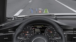 Download Wyświetlacze Head-Up Display (HUD) w samochodach :: [1001cars] Video
