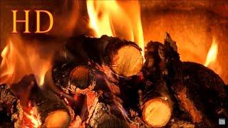 Download ✰ 10 HOURS ✰ Best FIRE in Fireplace ✰ longest FullHD 1080p Video