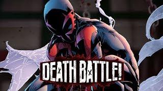 Download Spider-Man 2099 Crawls Into DEATH BATTLE Video