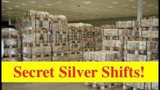 Download ALERT! SILVER Market SHENANIGANS! (Bix Weir) Video