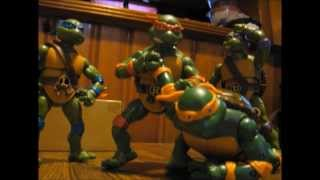 Download TMNT ″Dr. Wasp″ Video