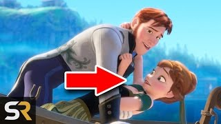 Download 10 SHOCKING Things About DISNEY Couples Kids Would NEVER Know Video