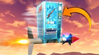 Download BEST WAY TO USE MISSILE.. | Fortnite Funny and Best Moments Ep.71 (Fortnite Battle Royale) Video