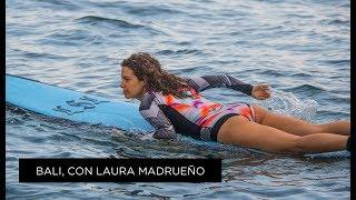 Download Visitamos Bali con Laura Madrueño: la isla fit Video