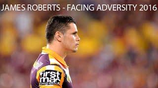 Download James Roberts - Facing Advertisy 2016 Video