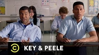 Download Key & Peele - High On Potenuse Video
