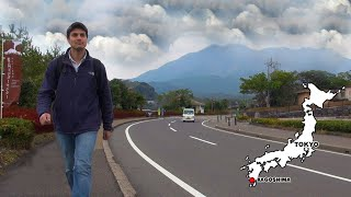 Download Volcano Hiking Adventure | Kagoshima Sakurajima ★ ONLY in JAPAN Video