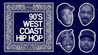 Download 90's Westcoast Hip Hop Mix | Old School Rap Songs | Best of Westside Classics | Throwback | G-Funk Video