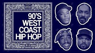Download 90's Westcoast Hip Hop Mix |Old School Rap Songs |Best of Westside Classics |Throwback | G-Funk Video