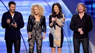 Download Independence Day/When Will I Be Loved - Little Big Town Video
