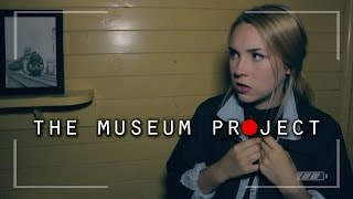 Download The Museum Project (2016) Found Footage Horror Film Video