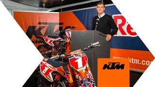 Download RYAN DUNGEY ANNOUNCES HIS RETIREMENT FROM PROFESSIONAL RACING| KTM Video