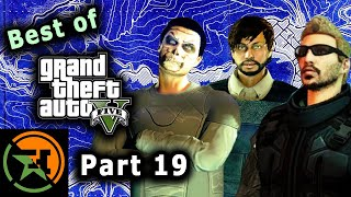 Download The Very Best of GTA V | Part 19 | AH | Achievement Hunter Video
