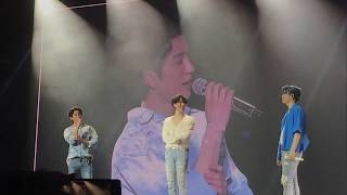 Download JJProject/JUS2 jokes & Thank You - GOT7 Spinning Top in Newark 6/27/19 Video
