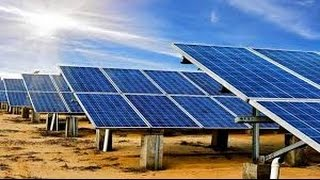 Download BBC Documentary Featuring Adani's Solar Power Plant National Geographic Video