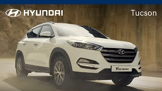 """Download Hyundai TV Commercial for the All-New Tucson """"Sand City"""" (Full Version) Video"""