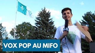 Download VOX POP AU MIFO (avec GARNEMENTS inc) Video