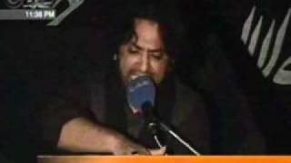 Download Allama Nasir Abbass Majlis Shame Ghariban 2010-13 part 2 Video