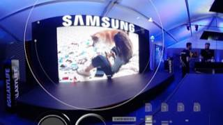 Download 4KVR | #GALAXYLIFE in 360 - Samsung Video