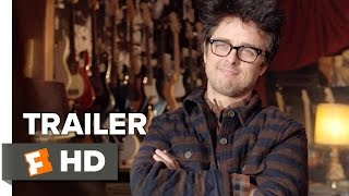 Download Ordinary World Official Trailer 1 (2016) - Billie Joe Armstrong Movie Video