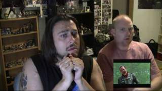 Download Reaction Video to The Walking Dead - 7x1 -″The day will come when you won't be″ Video