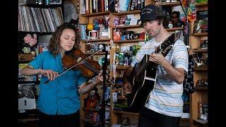 Download Mandolin Orange: NPR Music Tiny Desk Concert Video