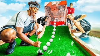 Download SIDEMEN EXTREME MINIGOLF Video