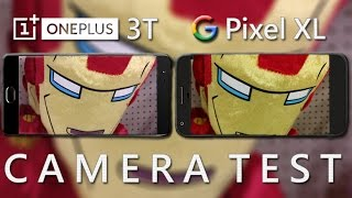 Download OnePlus 3T vs Google Pixel XL - Camera Test! (In-Depth Review) Video