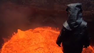Download 5 Creepiest Things Caught Inside a Volcano! Video