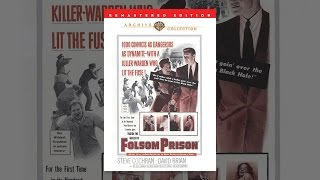 Download Inside The walls of Folsom Prison (1951) Video